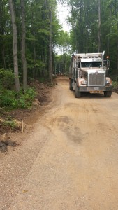 Chippewa Trails truck & excavating